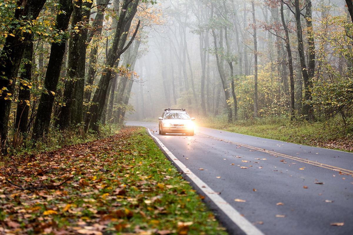 Shenandoah National Park Deferred Maintenance Up Nearly $10
