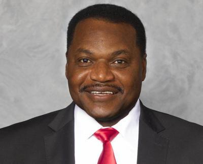 Larry Johnson Ohio State