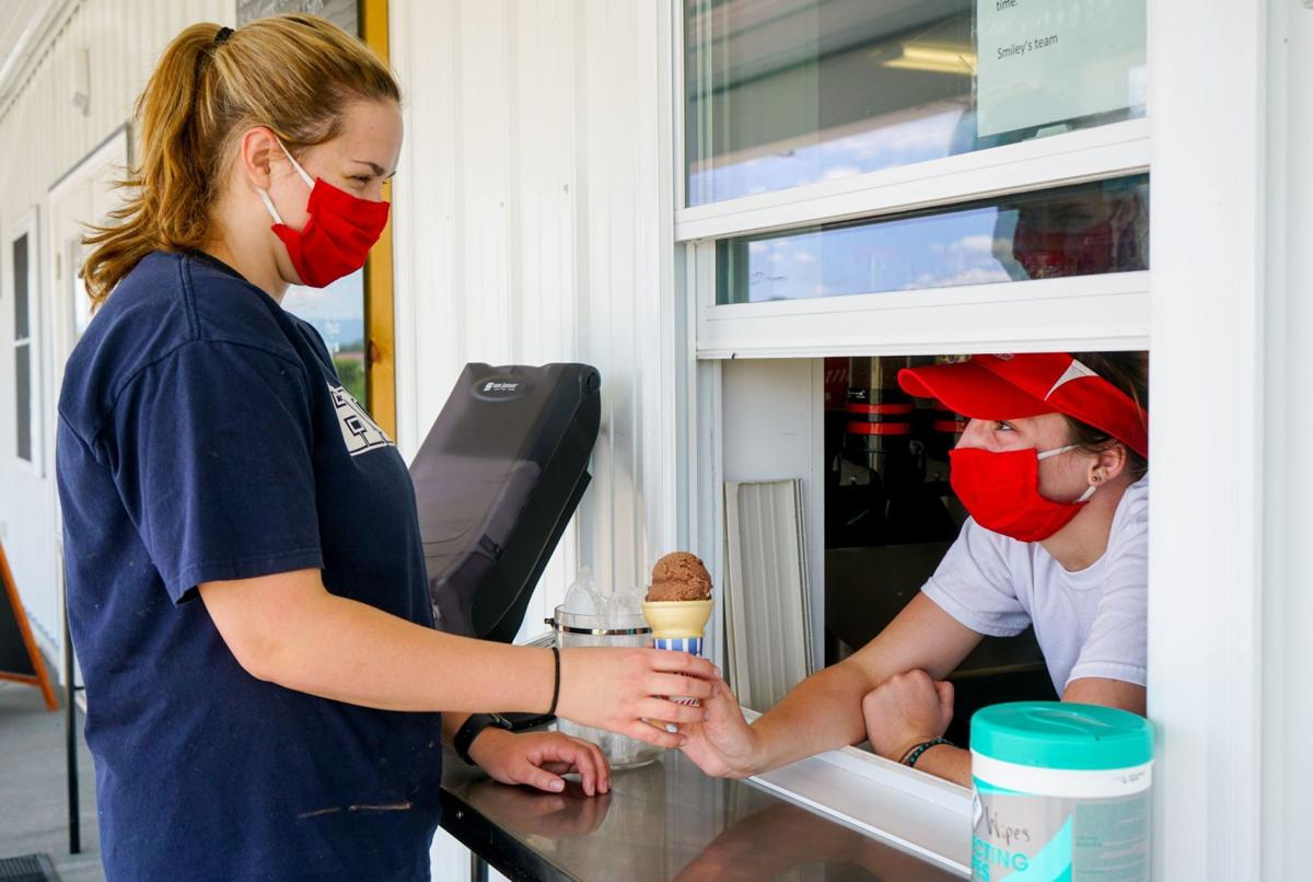 Ice CreamA1Secondary