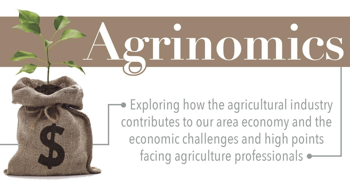 Agrinomics