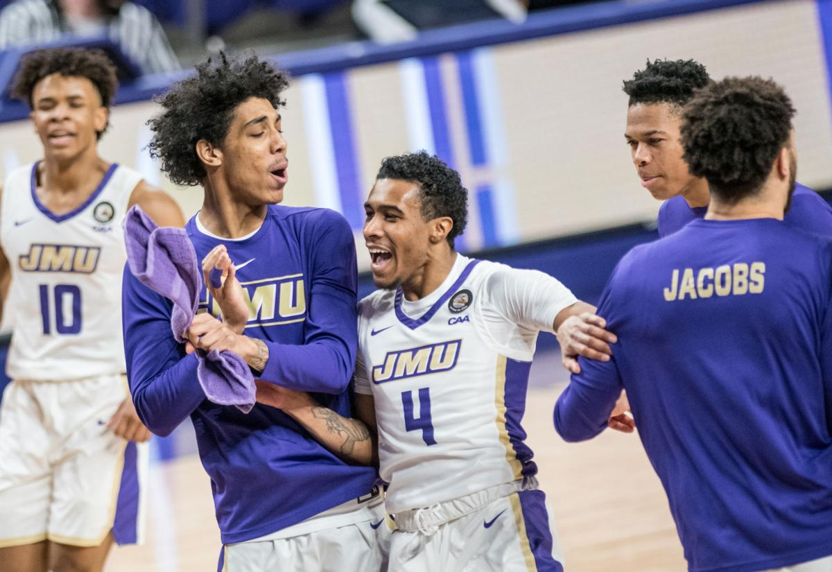Jmu 2021-22 Calendar Edwards Breaks Through At Just The Right Time For Dukes | Sports