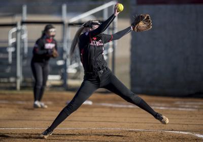 Shenandoah Softball Race Coming Down To Final Three Weeks