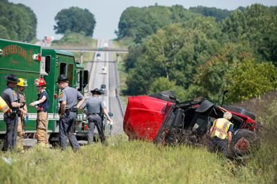 Fatal Crash Causes Mile-Long Backup On I-81 | Local News | dnronline com