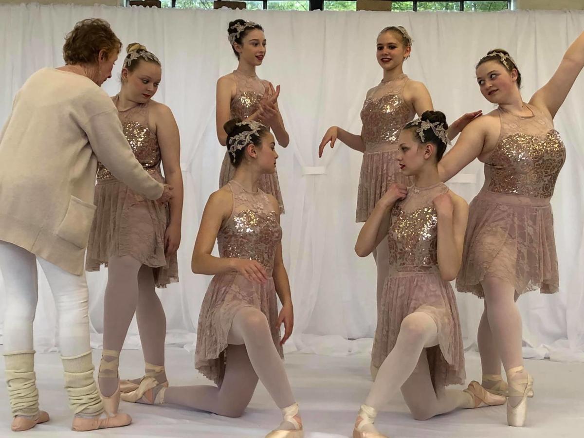 Elkton Dance 1