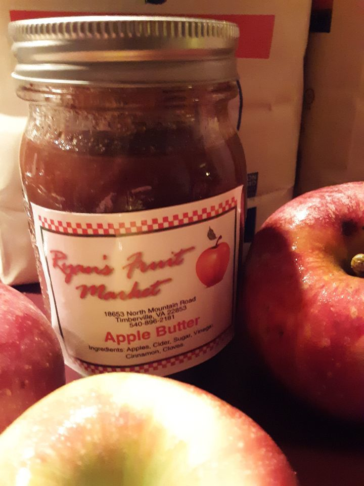 Apple Butter 3