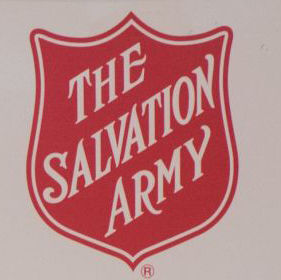 Salvation Army stock
