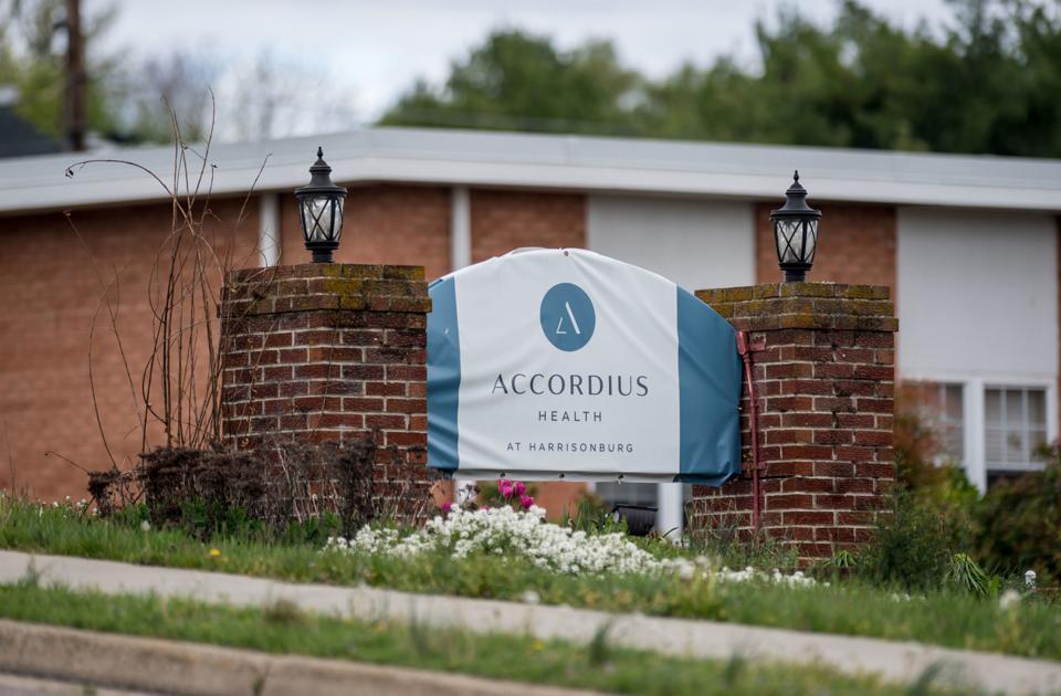 Doctor Dozens Of Suspected Cases At City Nursing Home Coronavirus Dnronline Com
