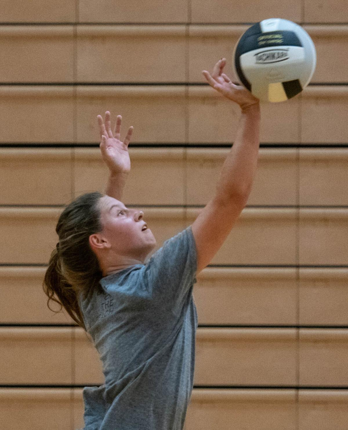 TA Volleyball