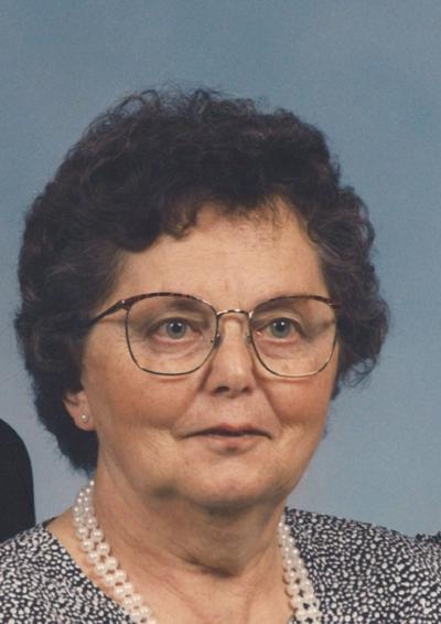 Gladys Marie Kincaid