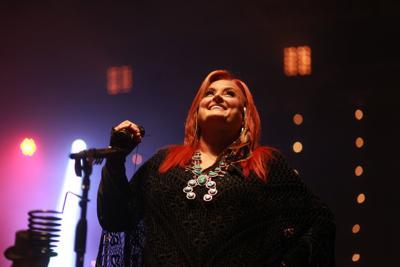 Wynonna At Festival