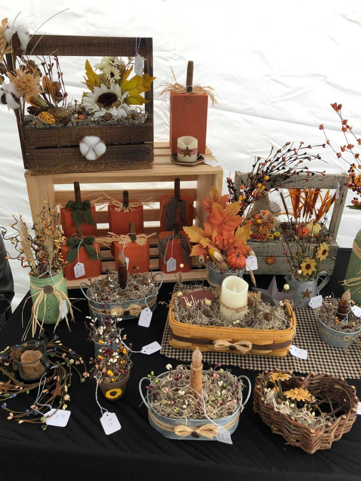 barb's crafts and more