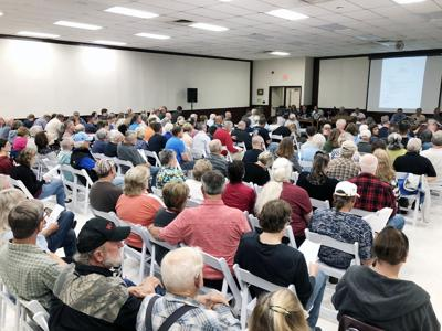Page County Planning Commission Considers Solar Farms Page News