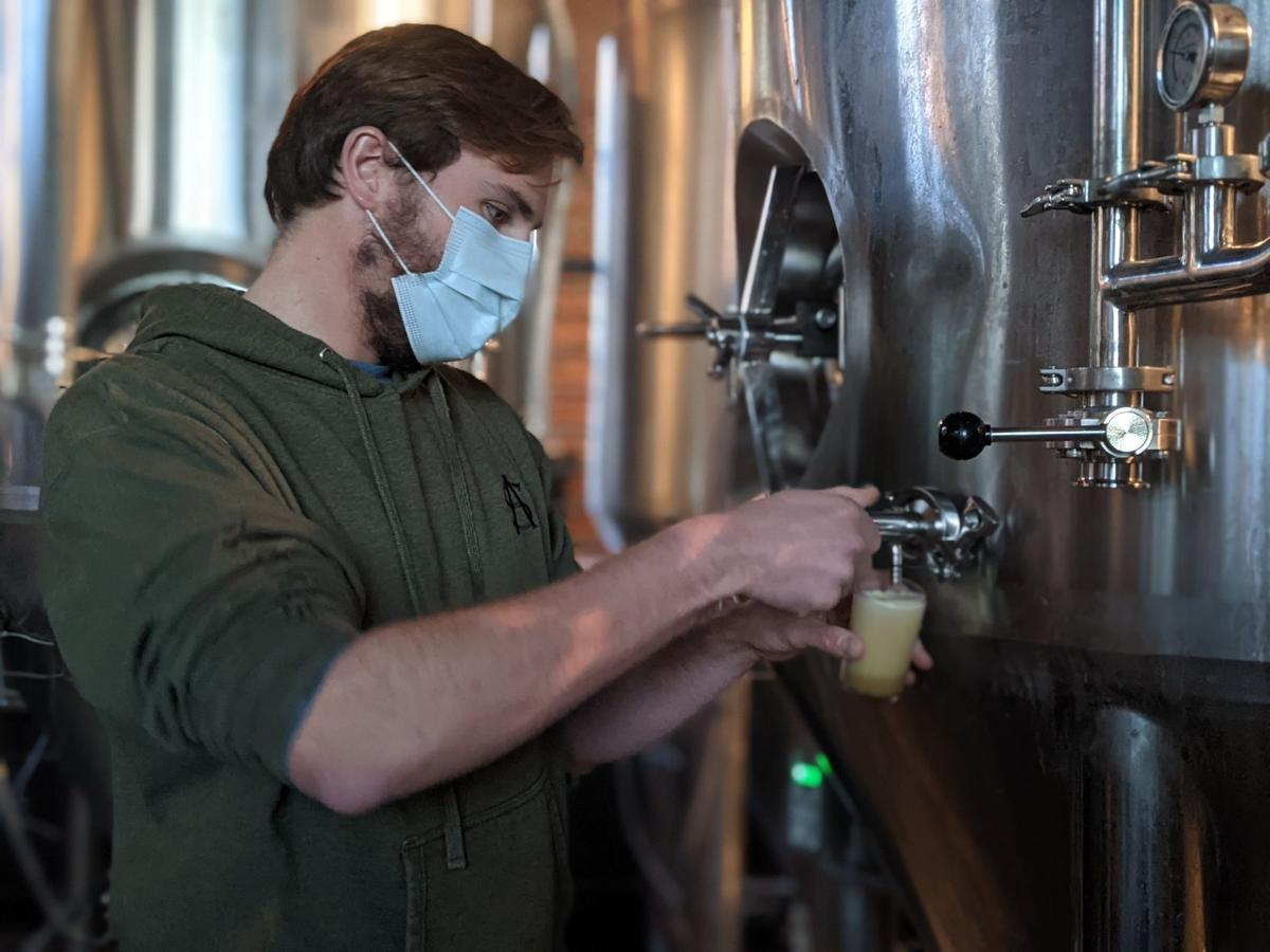 jeff moons of restless moons brewing