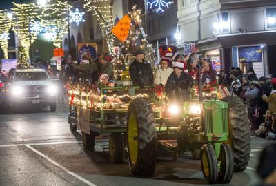 Harrisonburg Christmas Parade 2020 Harrisonburg Cancels 'Reverse' Holiday Parade | News | dnronline.com