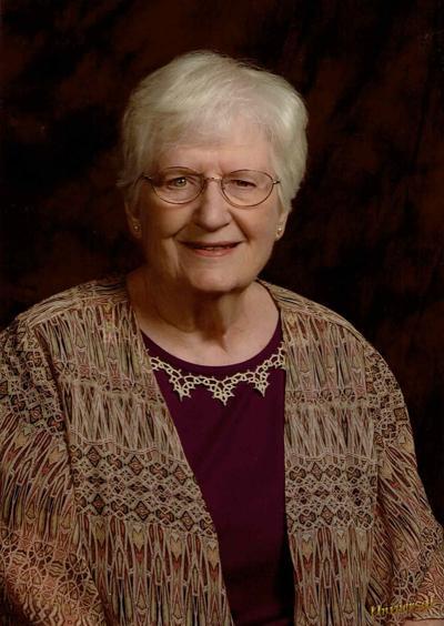Margaret R. Witmer (photo)