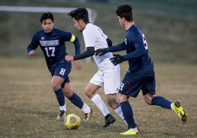 Prep Soccer Power Rankings | Sports | dnronline com