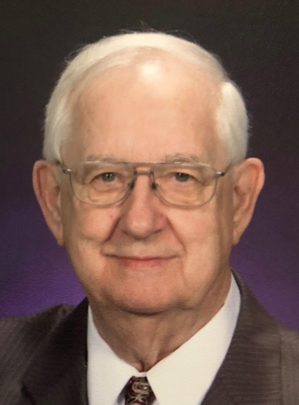 Gerald Keith Judd | Obituaries | dnronline com