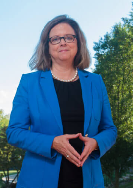Dr. Huxman photo