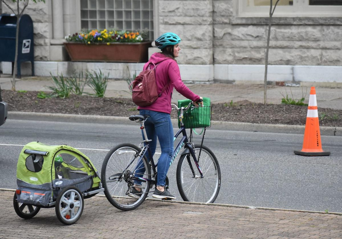 County A 'Bicycle Friendly Community' | Rockingham County