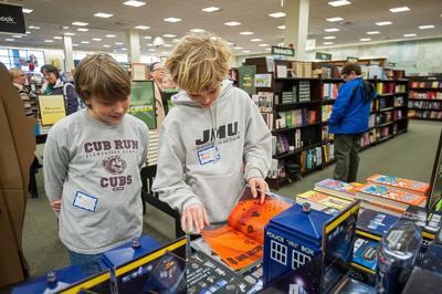 Cub Run Book Fair