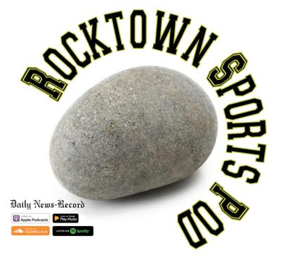 New RocktownLogo