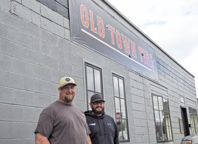 Old Town Tire