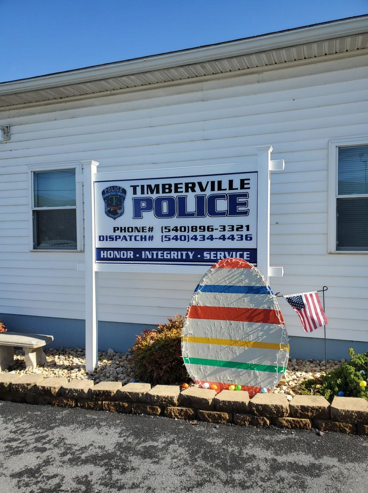 timberville easter