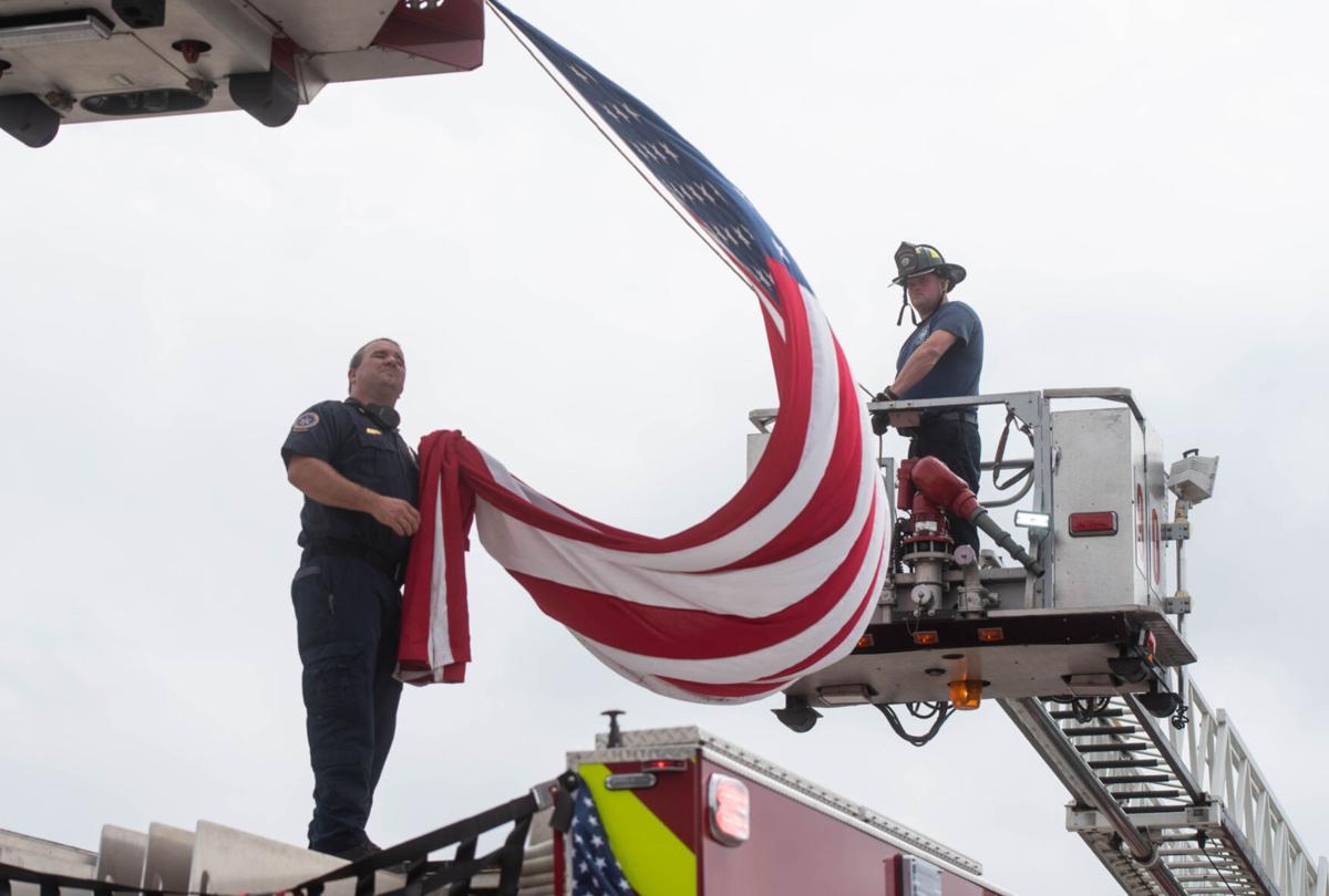 Salute To Army Staff Sgt. Ryan C. Knauss