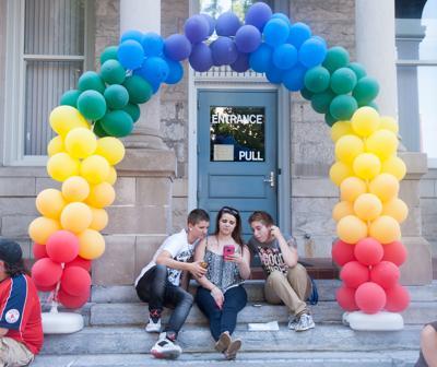 Pride Festival File