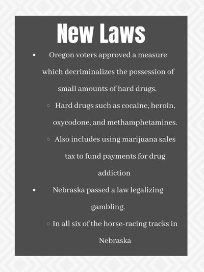 new laws graphic