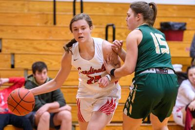 D-T girls pick up fourth straight win, improve to 4-2