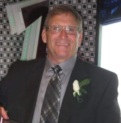 Randall Lee Creech, 70
