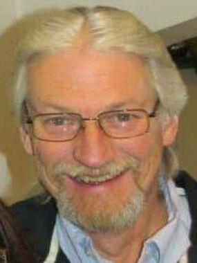 """Robert Allen """"Bob"""" Straatmann, 55"""