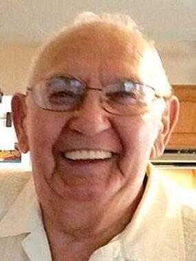 "Gerald E. ""Jerry"" Arnold Sr., 93"