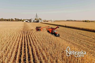 Take a Second for Safety This Harvest Season
