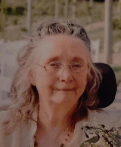 Esther Colburn, 80