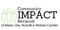 Community Impact Network to host conversations about community challenges: participants needed