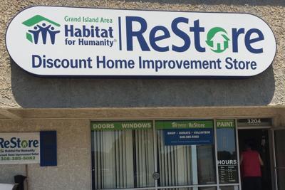 Habitat ReStore to Close