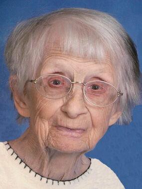 Burdetta A. Fricke, 94