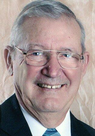 Don Rathman, 84