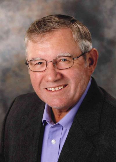 """Roger """"Mark"""" Sullivan, 69"""