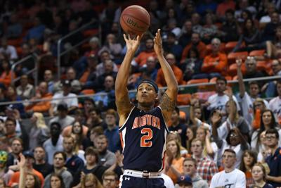 d702cd13bd0 Auburn basketball team set for tough road test at Dayton | Auburn ...