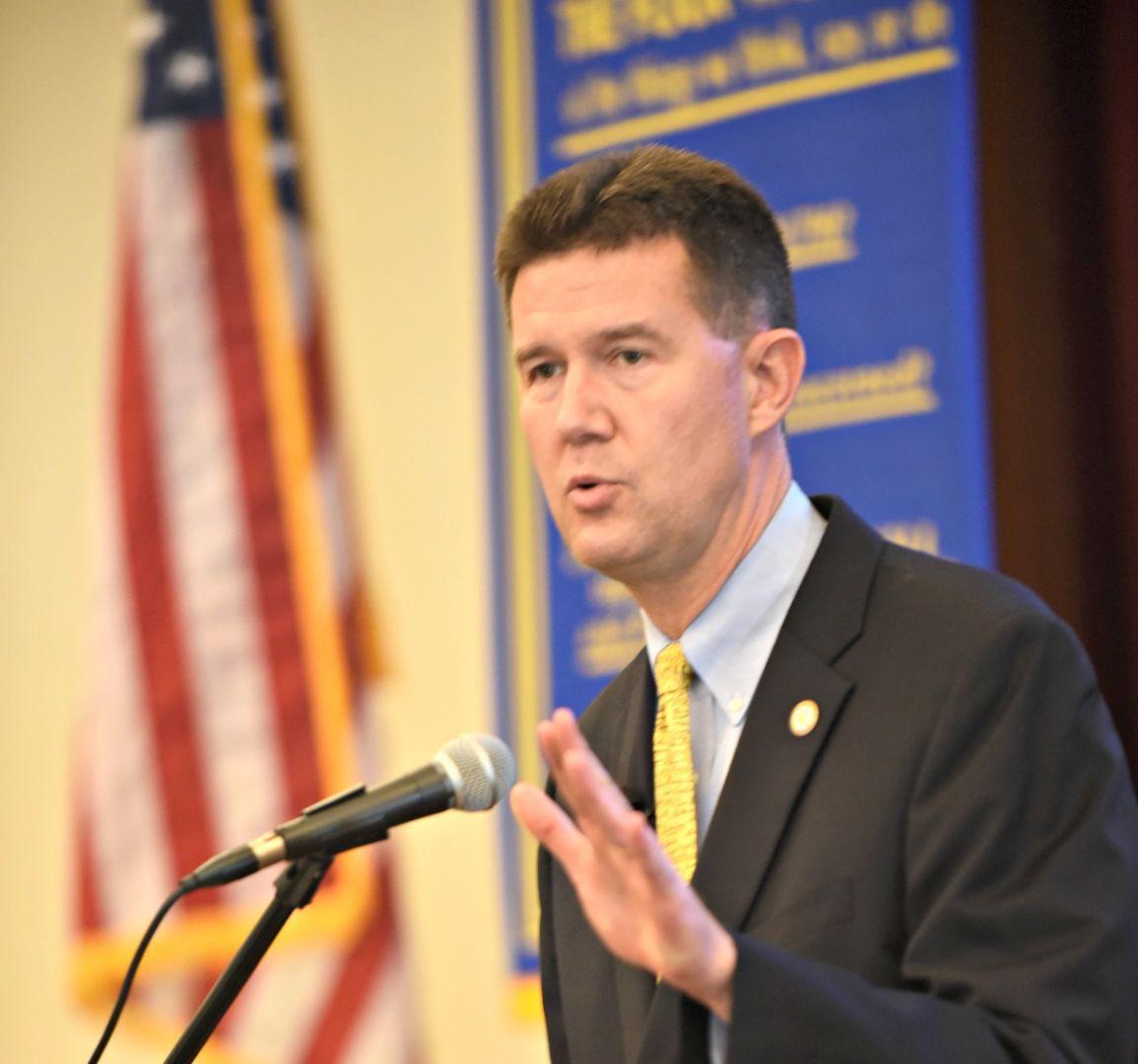 Image result for Secretary of State John Merrill