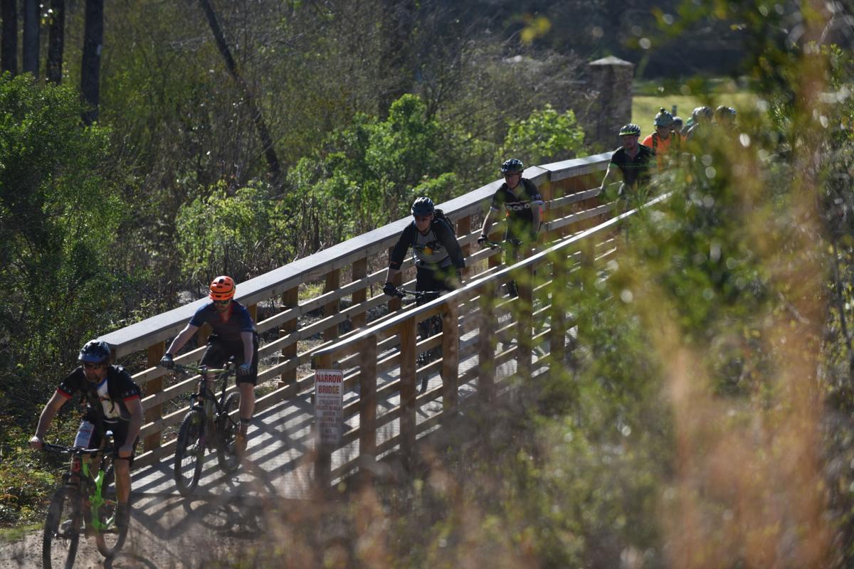 Wiregrass Foundation, Forever Wild Trail