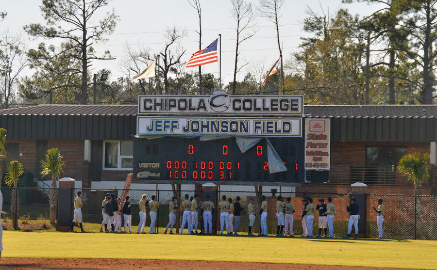 Jeff Johnson Field