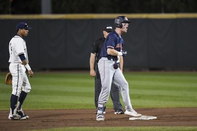 0607 Auburn baseball steven williams