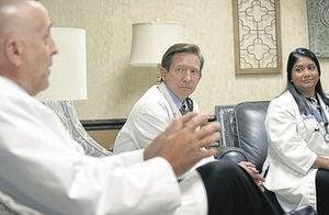 Residency program focuses on educating new doctors