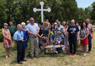 Epworth Church honors vets