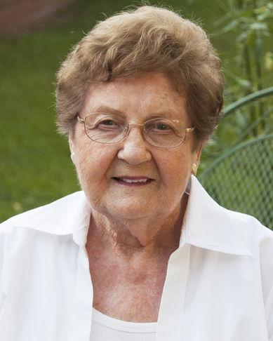 Stricklin, Margaret Naomi Kennedy