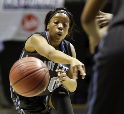 Enterprise Girls Basketball Season Ends With Regional Loss